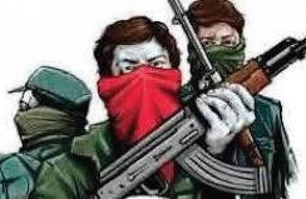 Security forces gun down three Maoists in Jharkhand