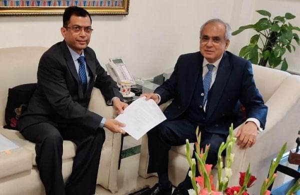 Heavy paddy procurement: Chhattisgarh seeks NITI Aayog intervention on promoting bio-ethanol units