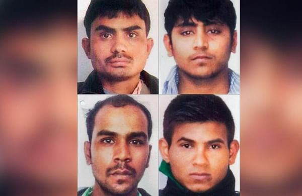 Nirbhaya case: Convict Mukesh moves SC, seeks judicial review of mercy petition rejection by President
