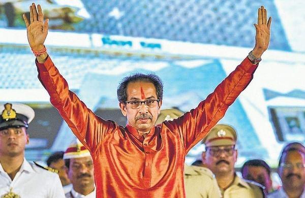 Drive out Bangladeshi and Pakistan Muslim infiltrators: Shiv Sena