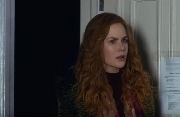 'The Undoing' teaser: Nicole Kidman's thriller takes on the viewer's psyche