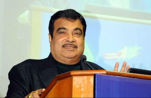 Nitin Gadkari accuses Shiv Sena of betraying BJP in Maharashtra
