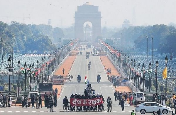 This year get a 360-degree view of Republic Day parade