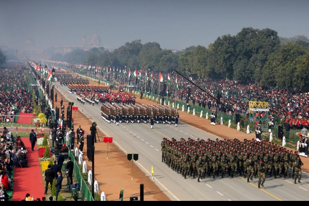 Republic Day Parade 2021: This year it comes amid Covid-19 pandemic and farmers' protest as farmers set for Kisan Gantantra Parade (Tractor march in Delhi).