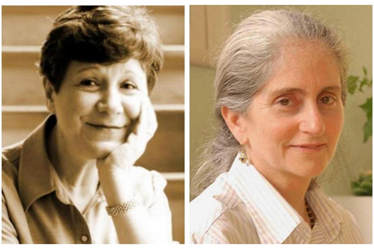 India Honours 2 Brazilian Women With Padma Shri The New Indian