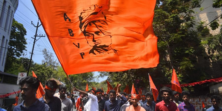 All five ABVP candidates lose in Gujarat Central University student polls...