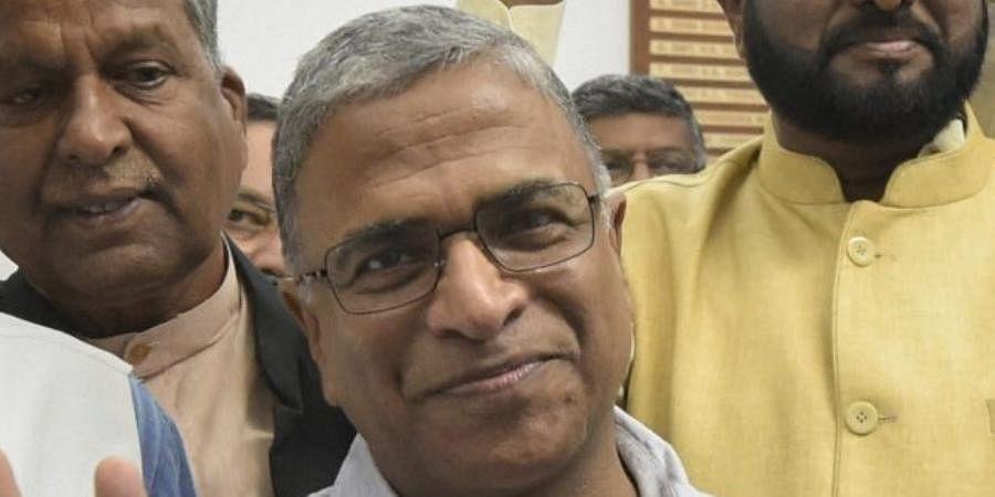 Rajya SabhaDeputy ChairmanHarivansh