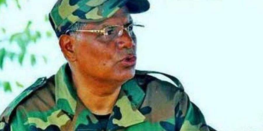 ULFA chief Paresh Baruah