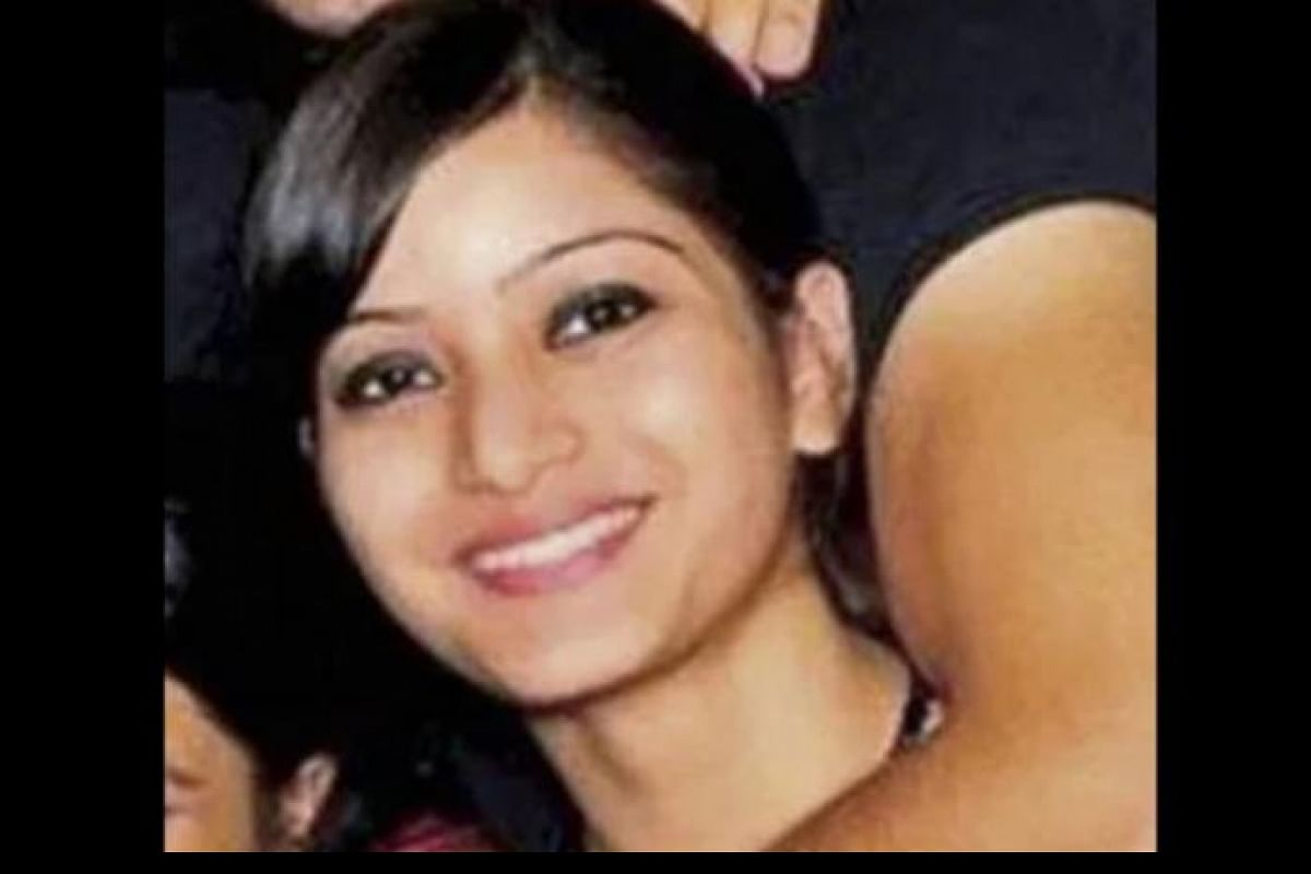 Sheena Bora Was Strangulated To Death Says Aiims Forensic Expert The New Indian Express
