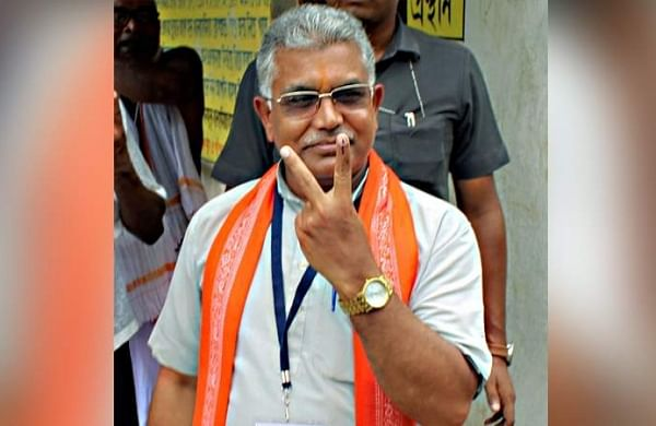 BJP to visit every house for citizenship to refugees: Dilip Ghosh