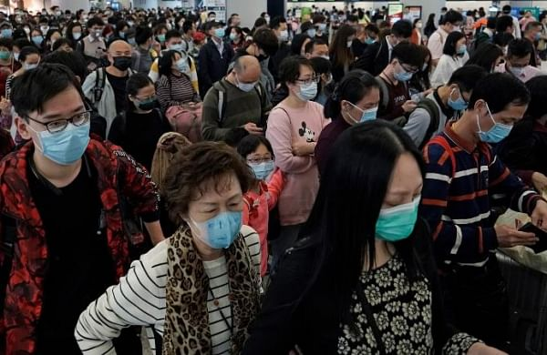 Coronavirus outbreak: India finds it hard to assess number of citizens stuck in Wuhan