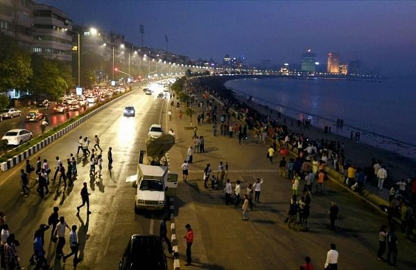 Verve missing in Mumbai as Uddhav government's nightlife policy kicks in