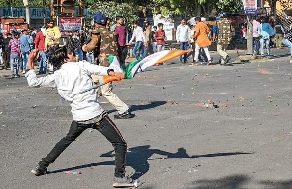 Pro-CAA stir: Fresh violence in Jabalpur