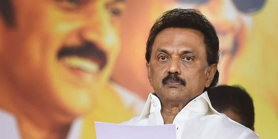 NEP: Centre 'imposing' reforms that were against states' rights, says Stalin- The New Indian Express