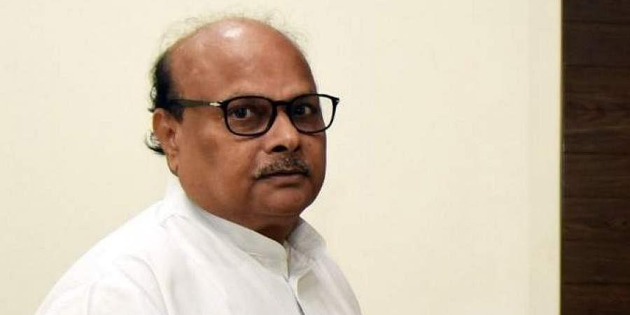 Senior TDP leader Yanamala Ramakrishnudu