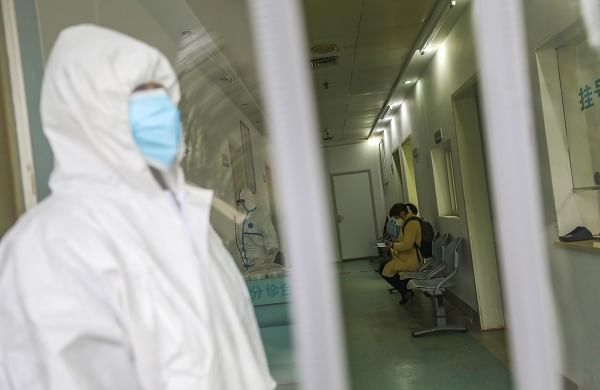 Indian teacher in China is battling a strep infection, not novel coronavirus, it emerges