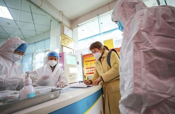 Coronavirus outbreak: Death toll jumps to 106, nearly 1,300 new cases, says China government