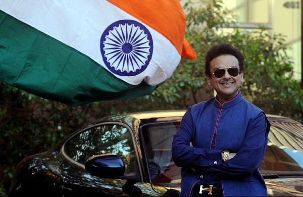 Padma Shri to singer-composer Adnan Sami sparks off political slugfest