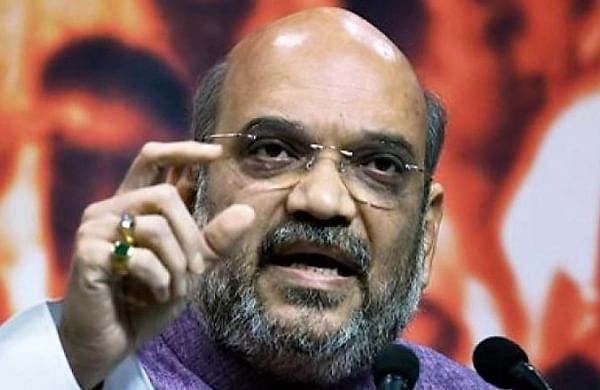Centre wants better coordination with all states: Union Home Minister Amit Shah