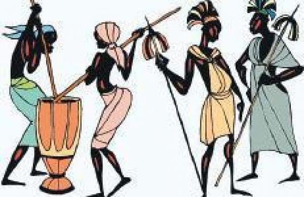 Folk on: An initiative to promote folk arts