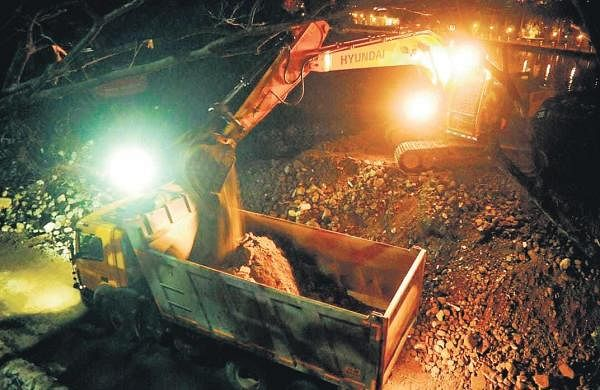 National Green Tribunal registers case against Maradu municipality