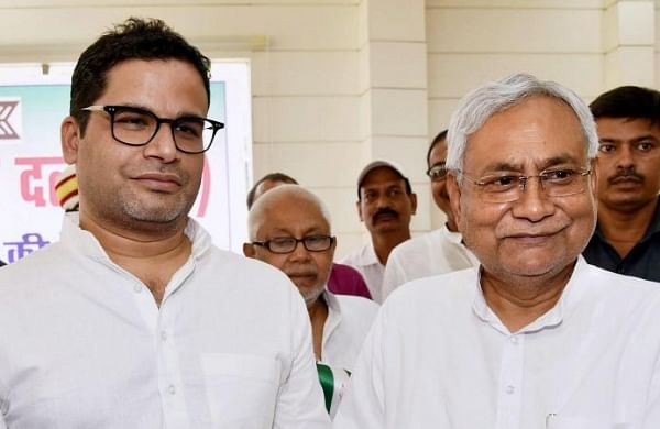 Prashant Kishor, Pavan Varma expelled from JD(U) for 'anti-party activities'
