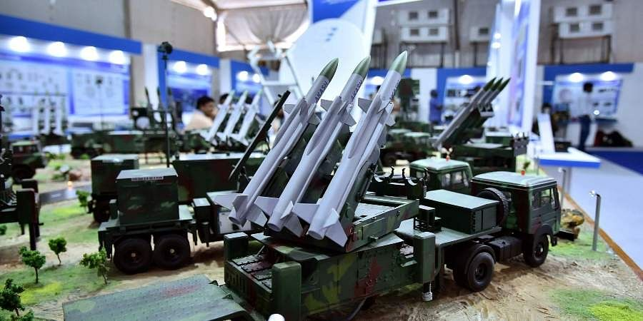 DefExpo is scheduled to be held from 5 to 8 February next year in Lucknow.