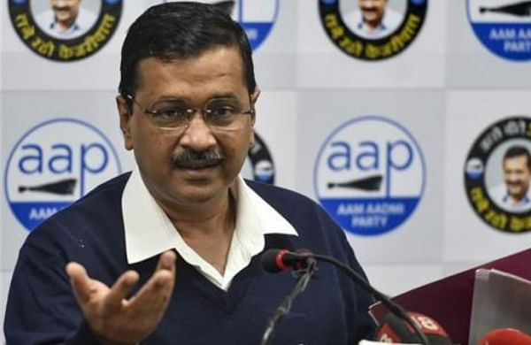 Very sad that BJP called me 'terrorist': Delhi CM Arvind Kejriwal