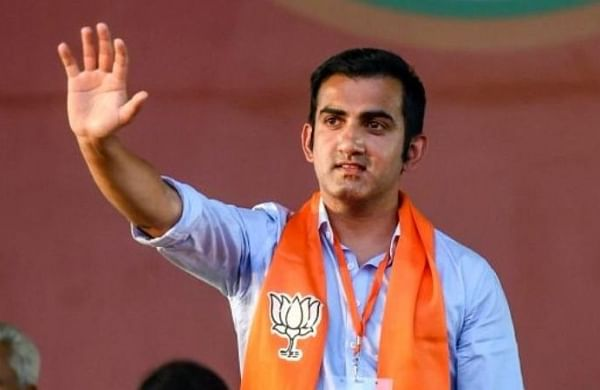 Gautam Gambhir vows to contribute two years' salary to PM CARES fund to fight COVID-19