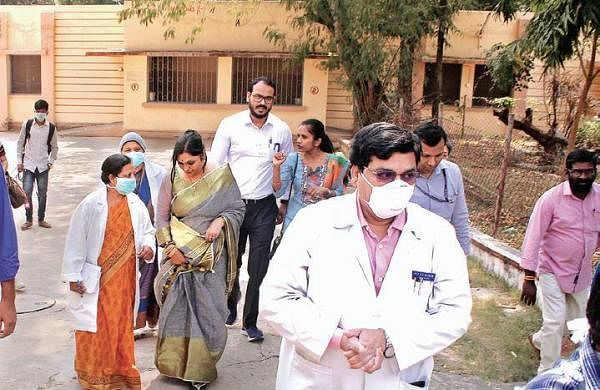 Hyderabad's Indian Council of Medical Research facility to be made testing centre for Coronavirus