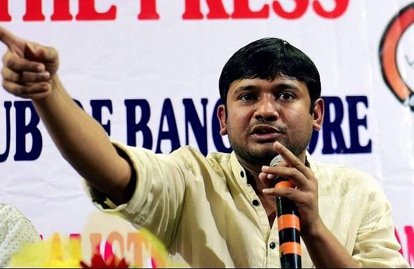 Narendra Modi, Amit Shah creating Hindu-Muslim conflict: Kanhaiya Kumar