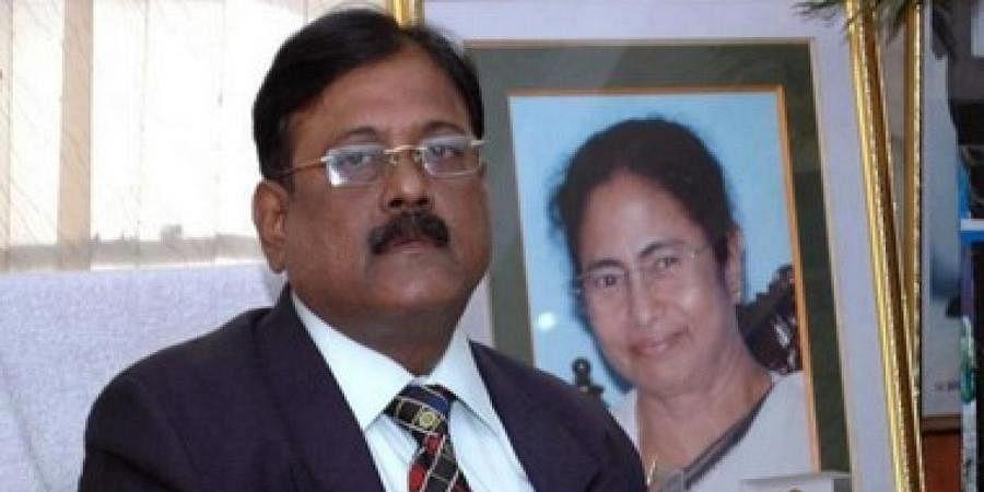 West Bengal Minister Nirmal Maji