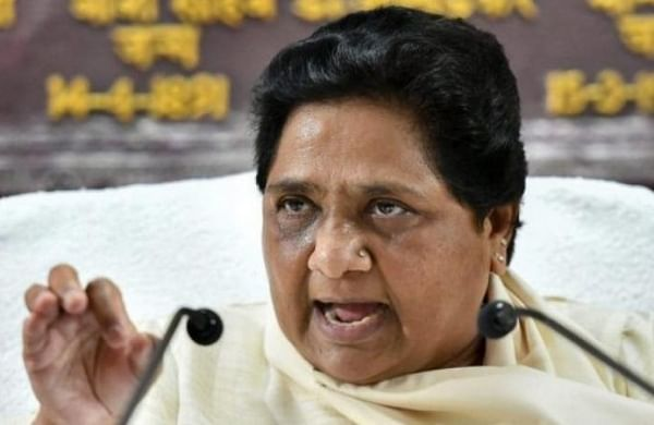 BSP ready to accept Amit Shah's challenge for debate on CAA: Mayawati