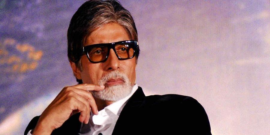 Amitabh Bachchan (Earnings: 239.25 crore)