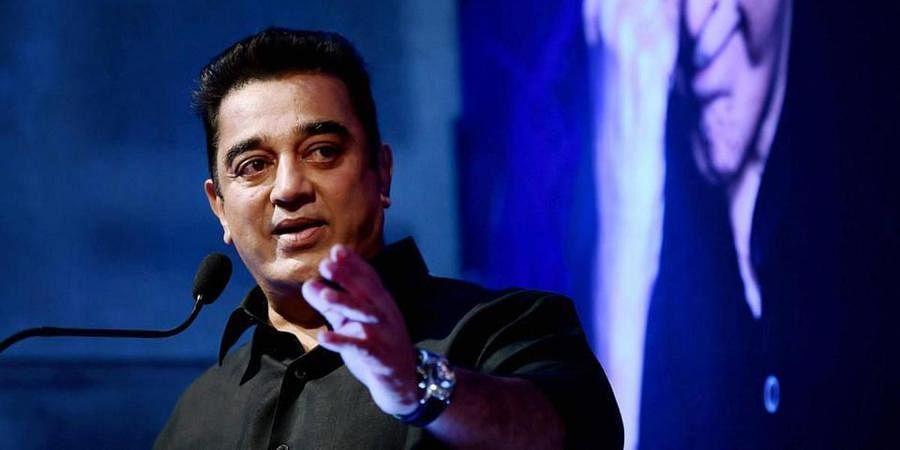 Kamal Haasan (Earnings: 34 crore)