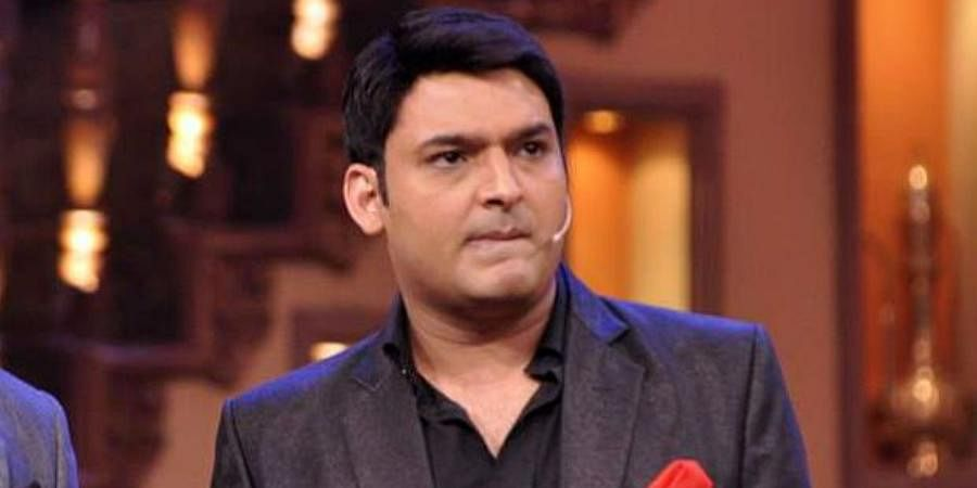 Kapil Sharma (Earnings: 34.98 crore)