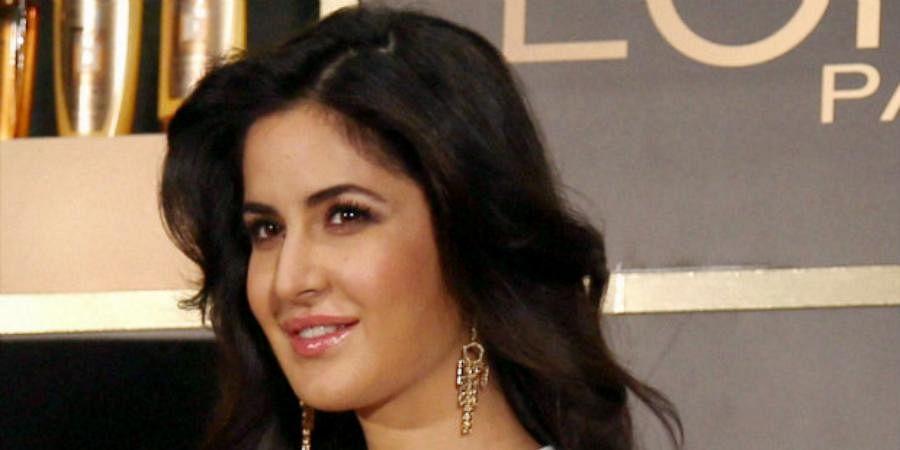 Katrina Kaif (Earnings: 23.63 crore)