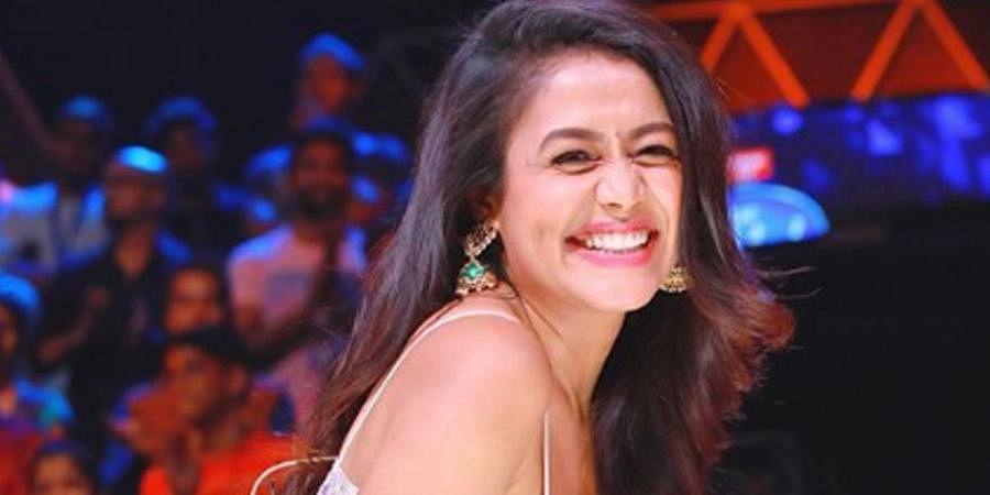 Neha Kakkar (Earnings: 25 crore)