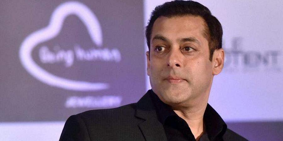 Salman Khan (Earnings: 229.25 crore)