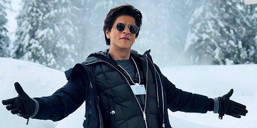 Shah Rukh Khan (Earnings: 124.38 crore)