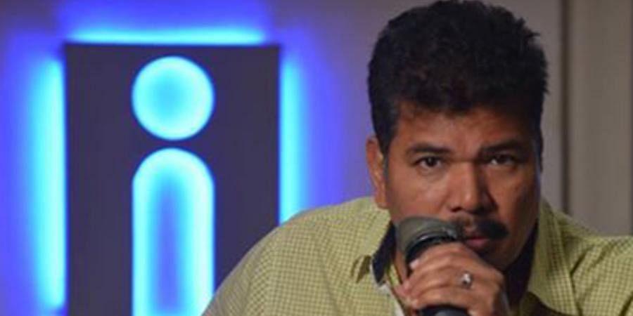 Shankar (Earnings: 31.5 crore)