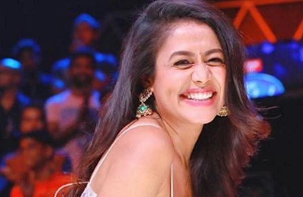 Neha Kakkar We Don T Get Paid For Singing In Bollywood The New Indian Express