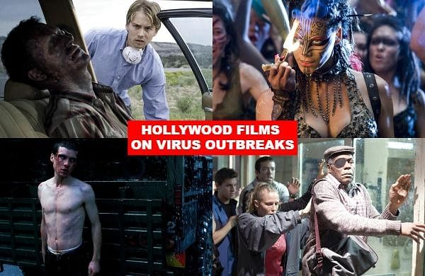 Outbreak To Pandemic 10 Must Watch Hollywood Films On Virus