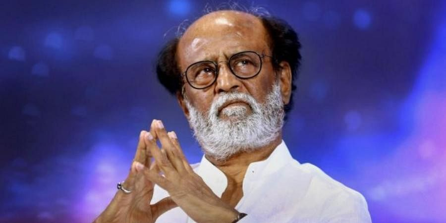 Rajinikanth (Earnings: 100 crore)