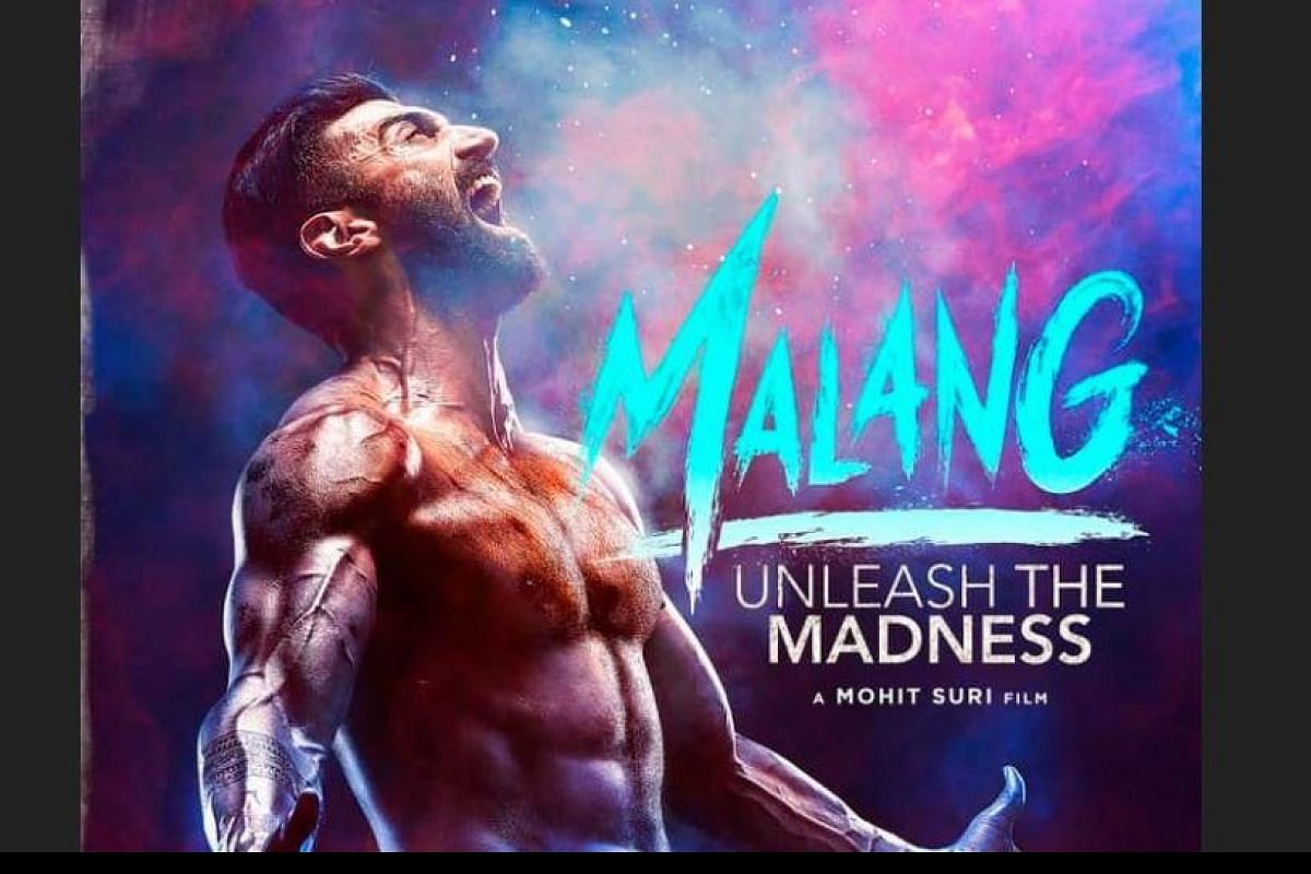 Malang Review This Mohit Suri Movie Is About Wanton Mush And Gritty Mayhem The New Indian Express