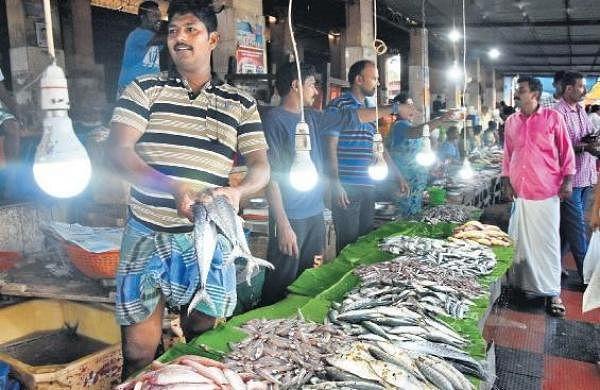 Thiruvananthapuram's Connemara Market to get a facelift
