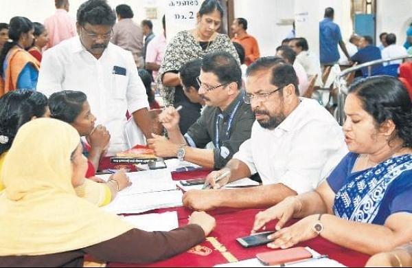 Thiruvananthapuram Corporation redresses 254 complaints at Adalat; majority seek TC numbers