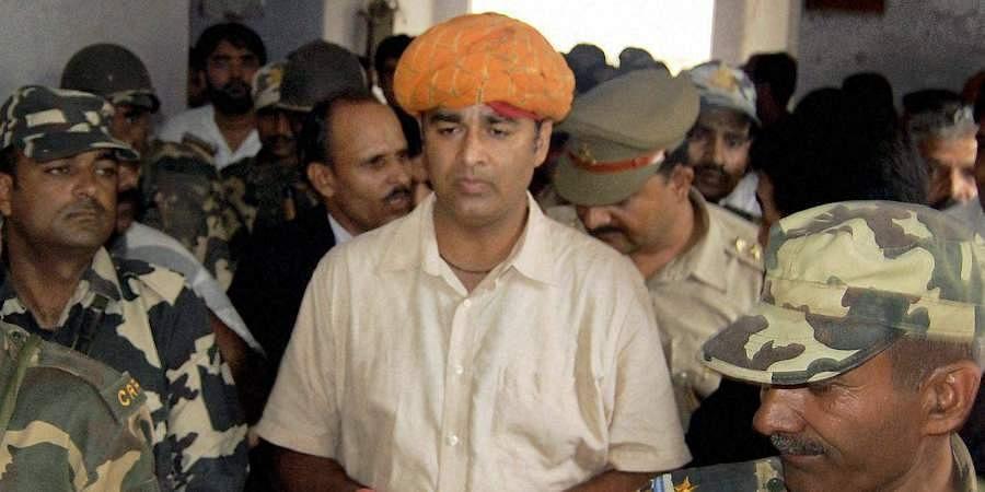 Uttar Pradesh BJP MLA Sangeet Som