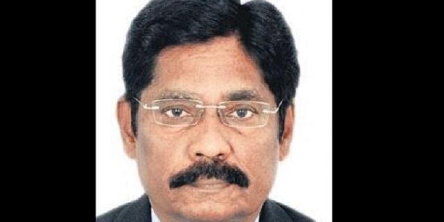Pullela Nageswara Rao