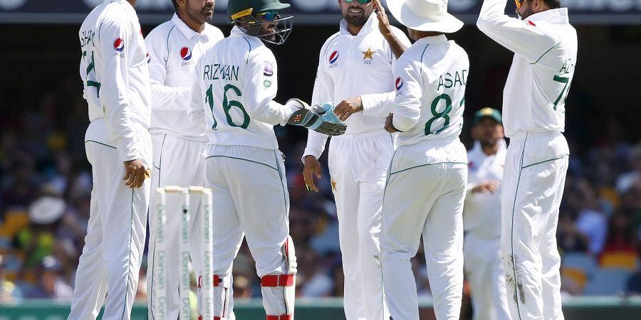 Pakistan Cricket Team, haris Sohail, Pakistani players